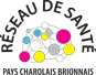 Réseau de Santé du Pays Charolais Brionnais Logo